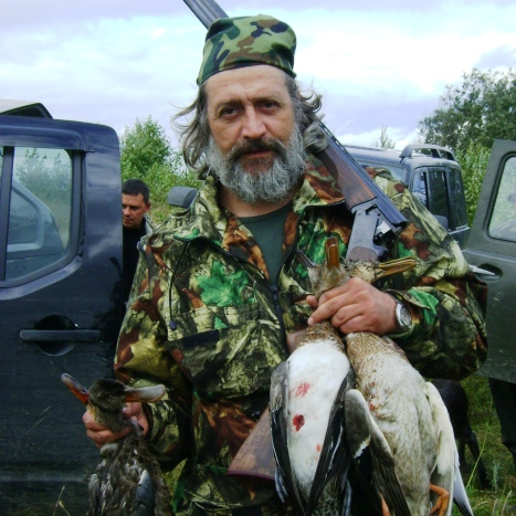 Борис Токарев (Москва)